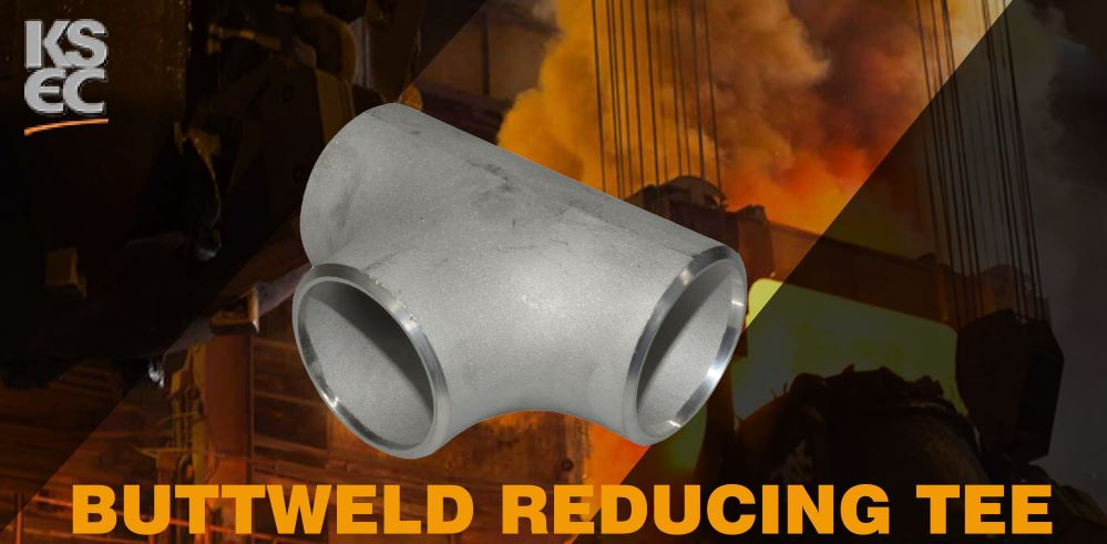 Things to know about BUTTWELD REDUCING TEE
