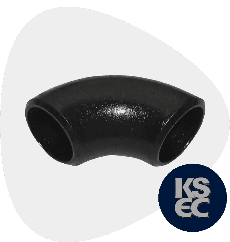 AISI Butt weld Seamless/Welded Long Sweep Elbow