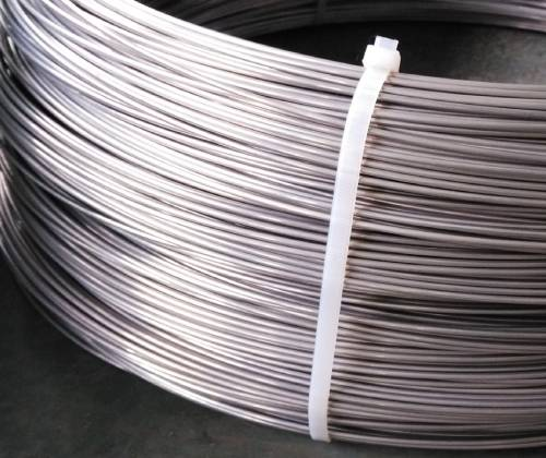Alloy 20 Wire