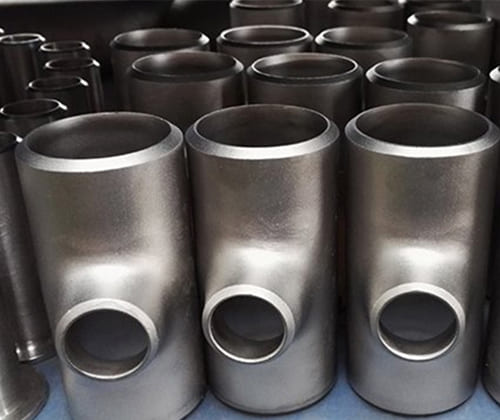 Alloy Steel Buttweld