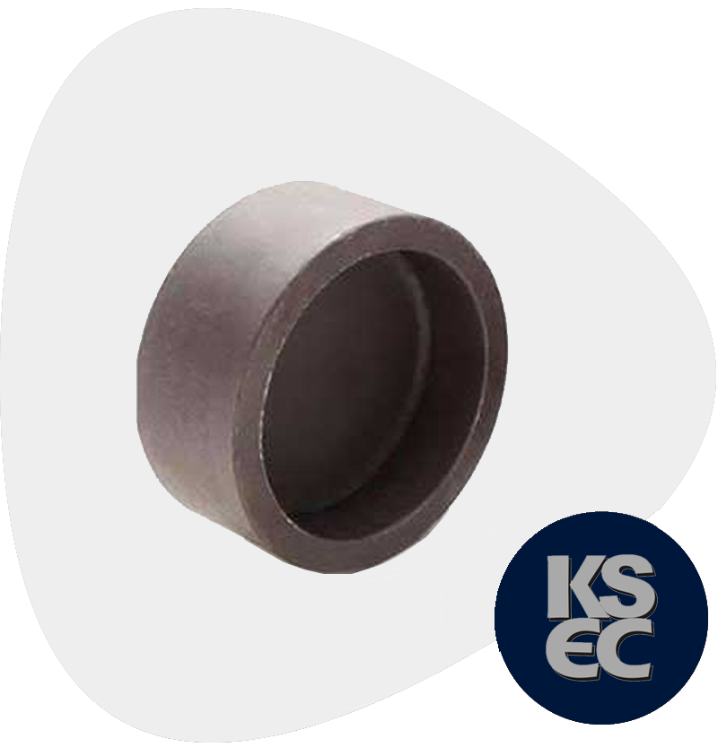 Alloy Steel Forged Socket Weld Pipe Cap