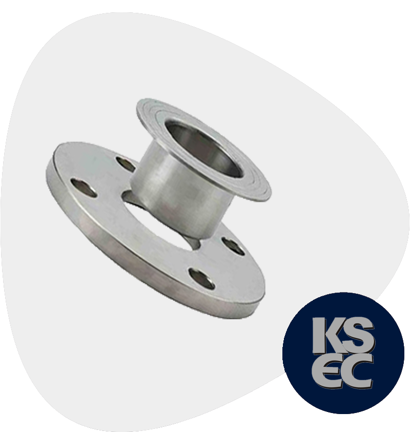 Stainless Steel LJFF Flanges