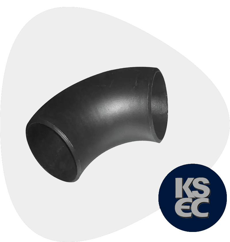Carbon Steel Butt weld Seamless Elbow