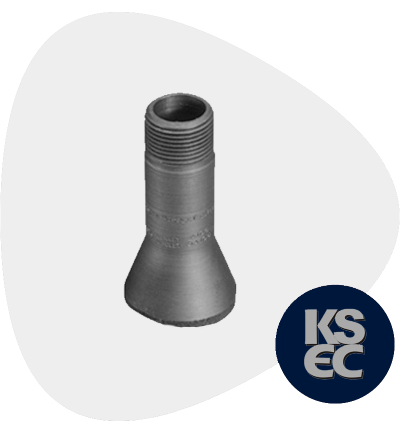 Carbon Steel Forged Threaded Nipple Branch Outlet