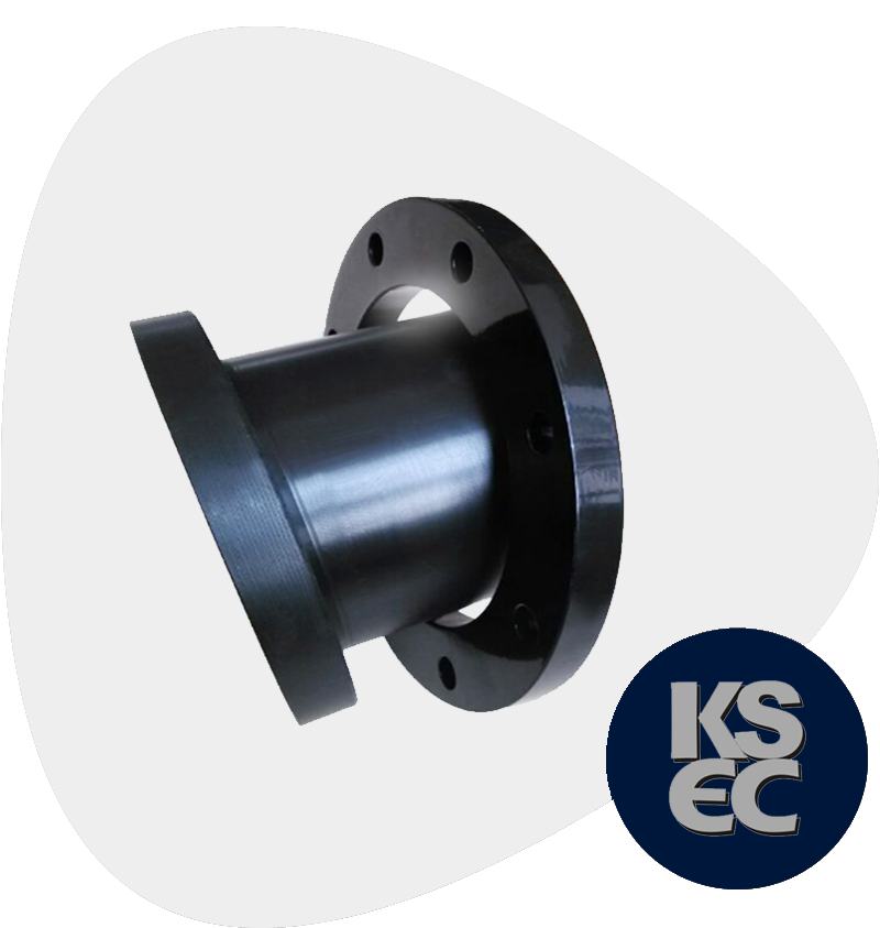 Carbon Steel Lapped Joint Flange