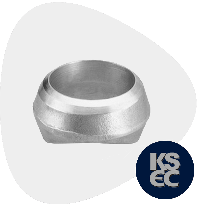 High Nickel Alloy Socket Weld Outlets