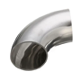 High Nickel Alloy Buttweld Reducing Elbow