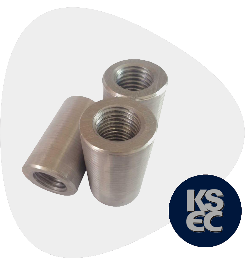 High Nickel Alloy B16.11/BS3799 Weight Screwed Fittings