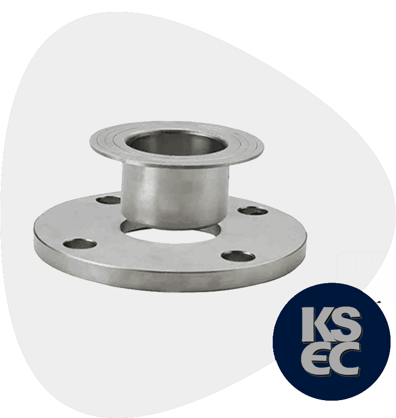 High Nickel Alloy Lapped Joint Flange