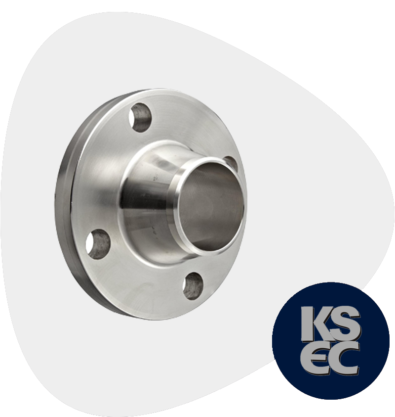 Stainless Steel WNRTJ Flanges