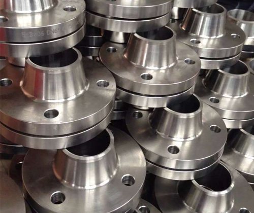 Nickel Alloy Flanges