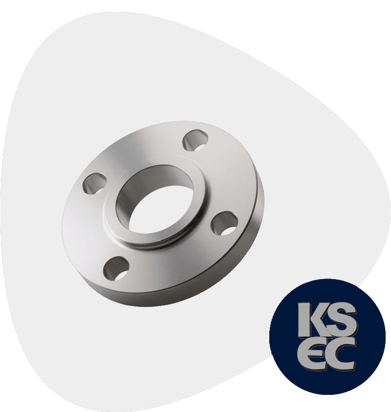 Stainless Steel SORTJ Flanges