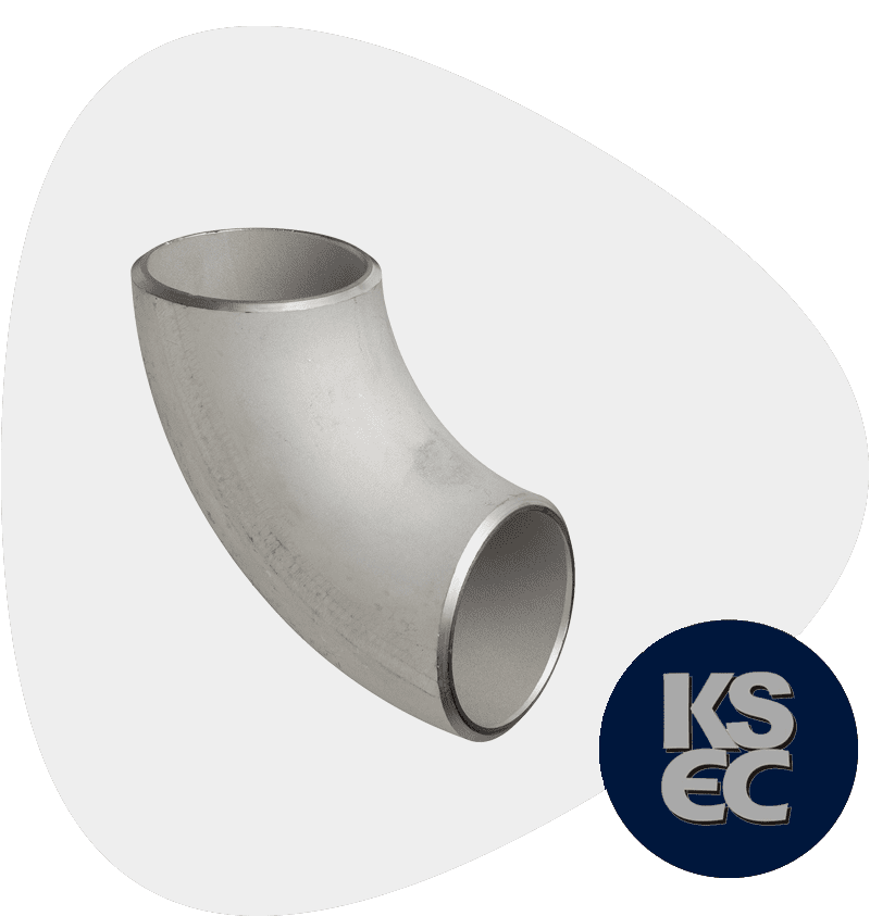 Alloy 20 Butt weld 1.5D Elbow