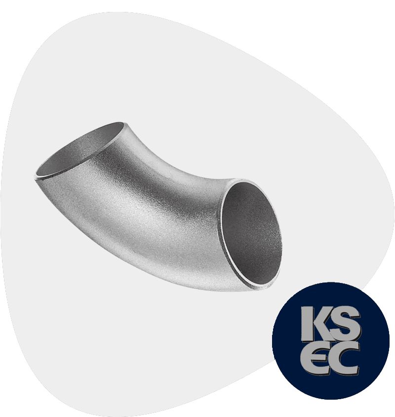 Alloy 20 Butt weld 5D Elbow