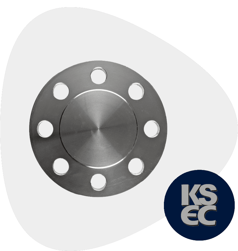 Stainless Steel 347 / 347H Blind Flanges