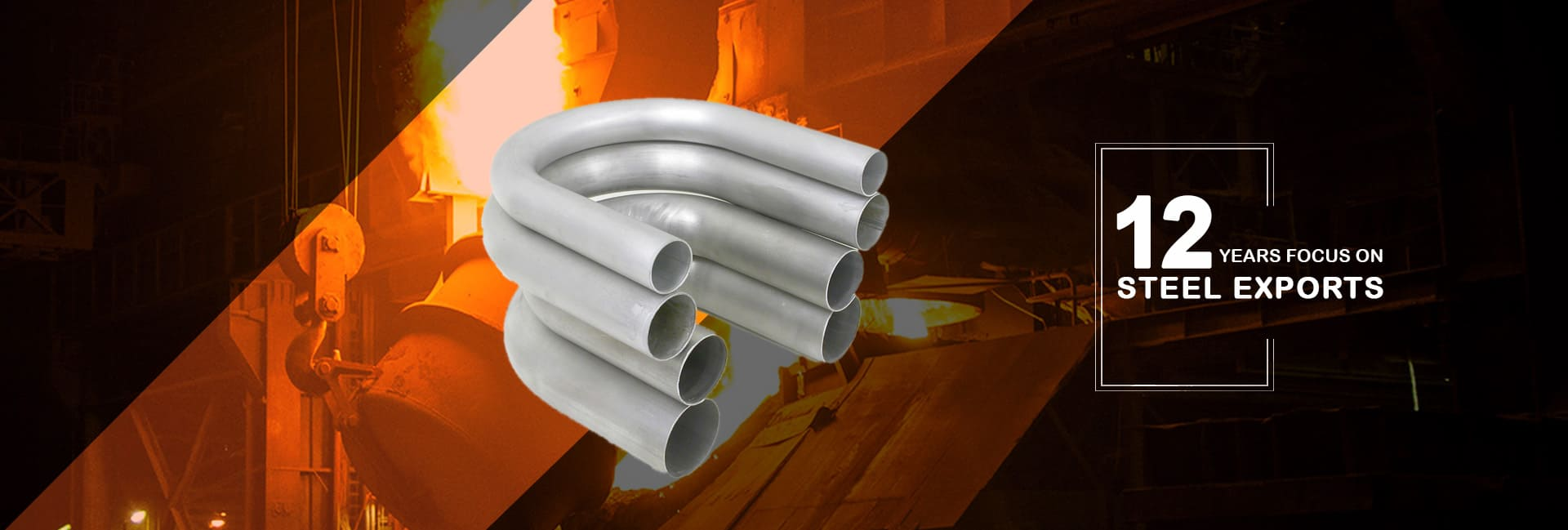 Stainless Steel Buttweld Bends
