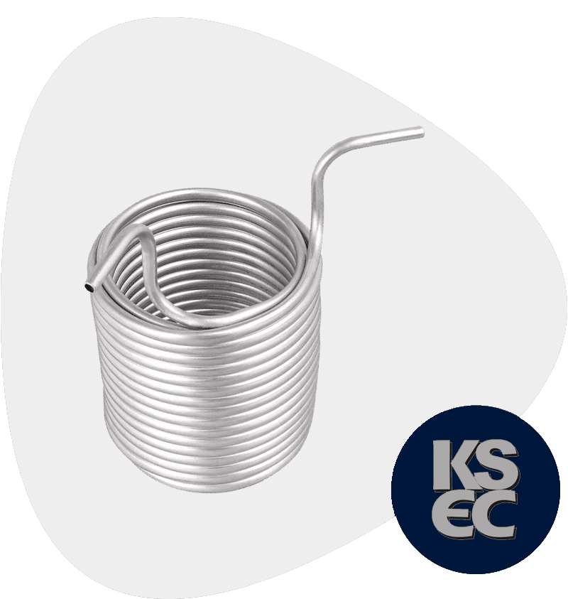 Stainless Steel 904L Capillary Tubes