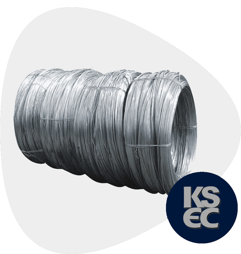 Stainless Steel 316Ti Cold Heading Wire