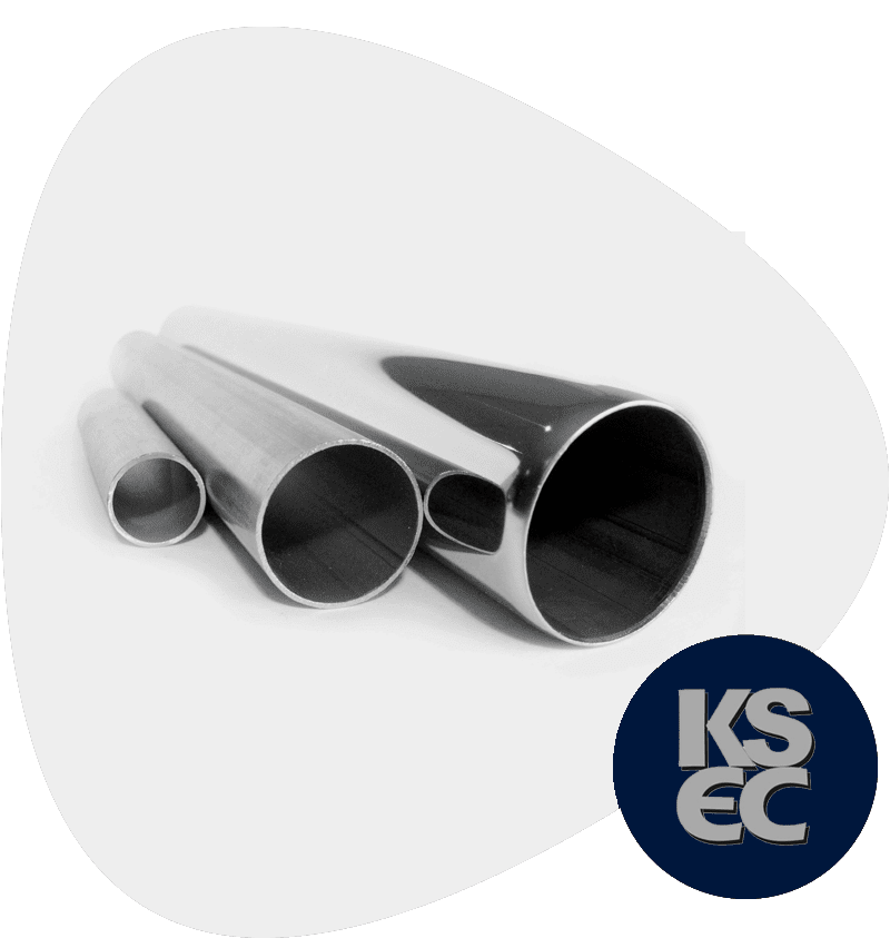 Stainless Steel 446 Electropolished Pipe