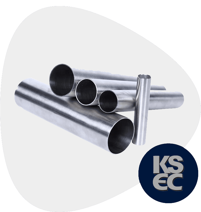 Stainless Steel 446 ERW Pipe