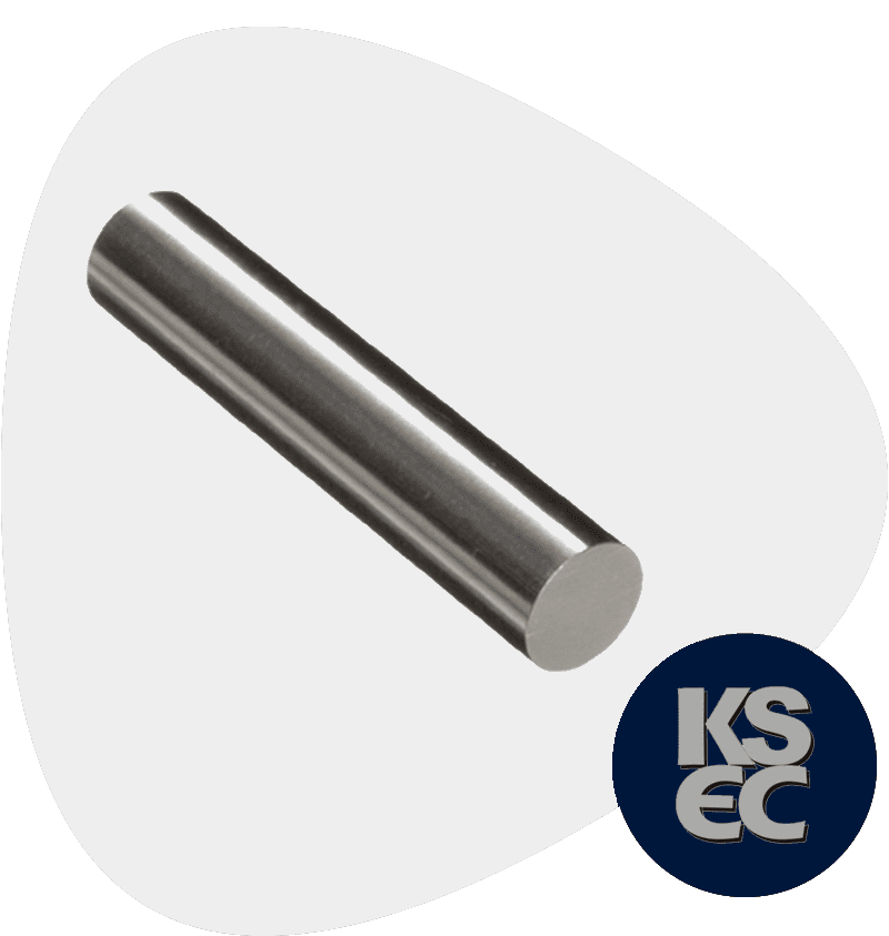 Stainless Steel Forged Bar