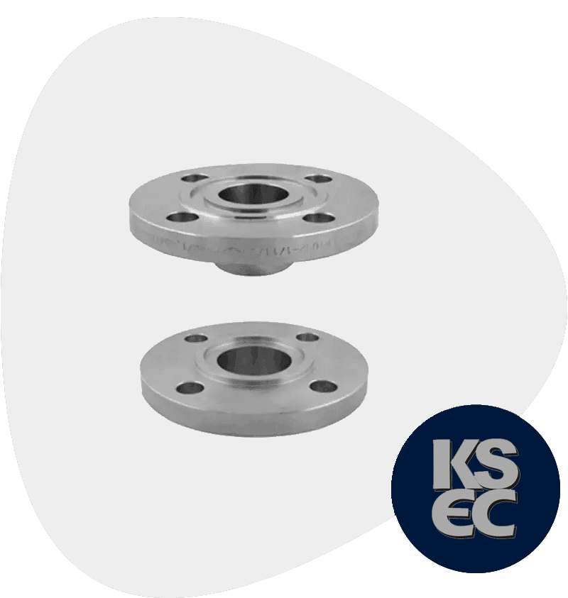Incoloy Alloy 800HT Groove & Tongue Flanges