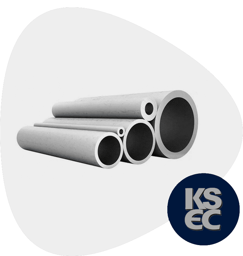 Stainless Steel 446 Hollow Pipe