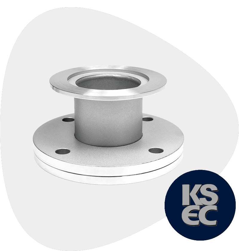 Incoloy Alloy 800HT Lap Joint Flanges