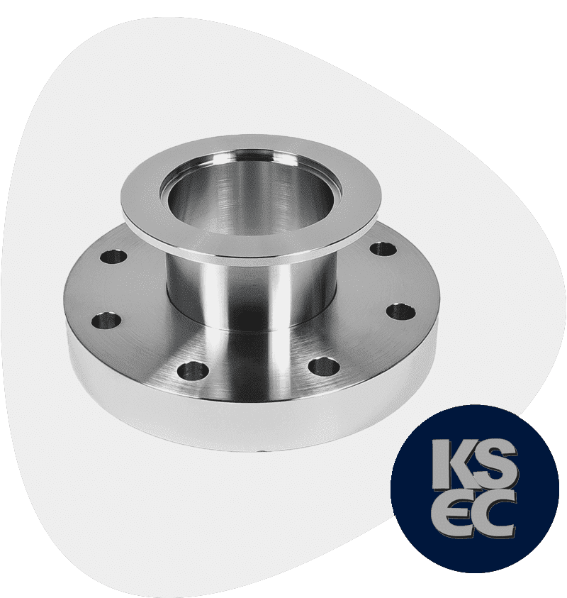 Stainless Steel Lapped Joint Flange