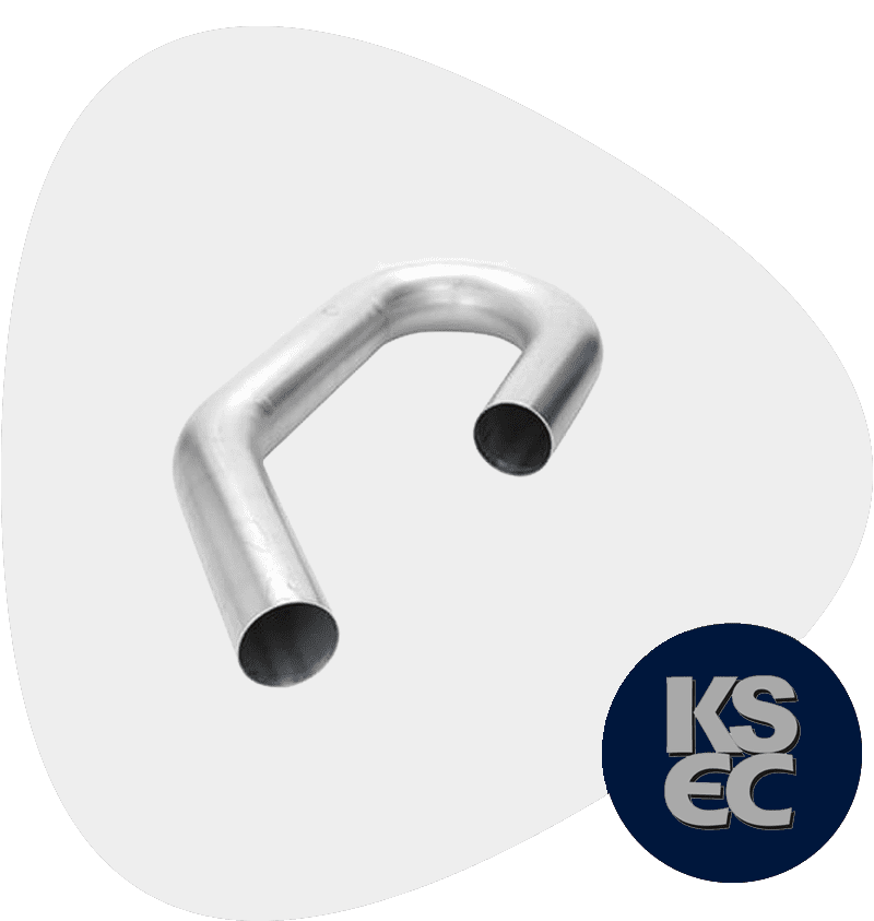 Stainless Steel Butt weld Mitered Pipe Bends
