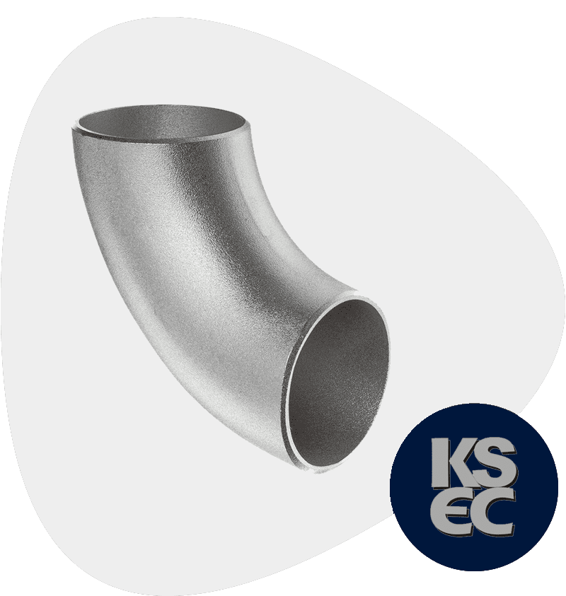 Stainless Steel 316 / 316L Butt weld Elbow