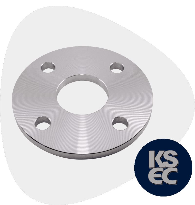 Incoloy 800H Plate Flanges