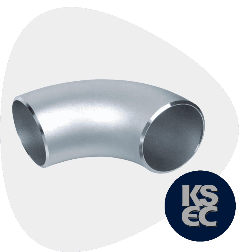 Alloy 20 Butt weld Seamless Elbow
