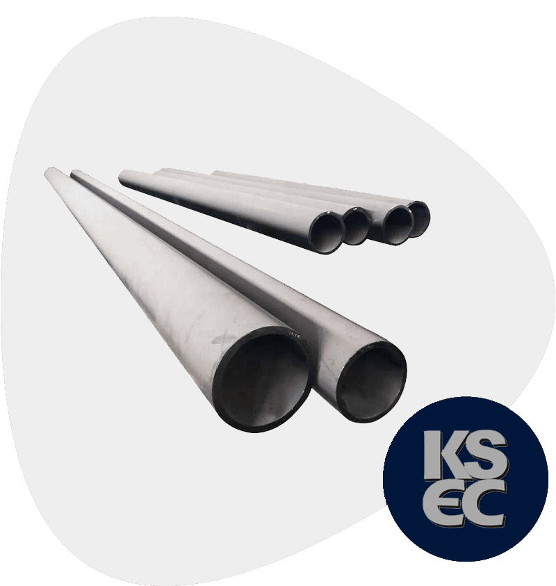 Stainless Steel 446 Seamless Pipe