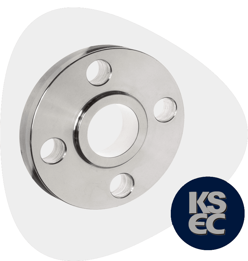 Incoloy Alloy 800H Slip on Flanges