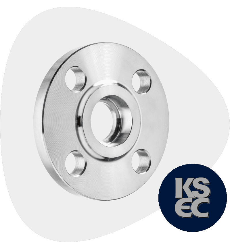 Stainless Steel 347 / 347H Socket weld Flanges