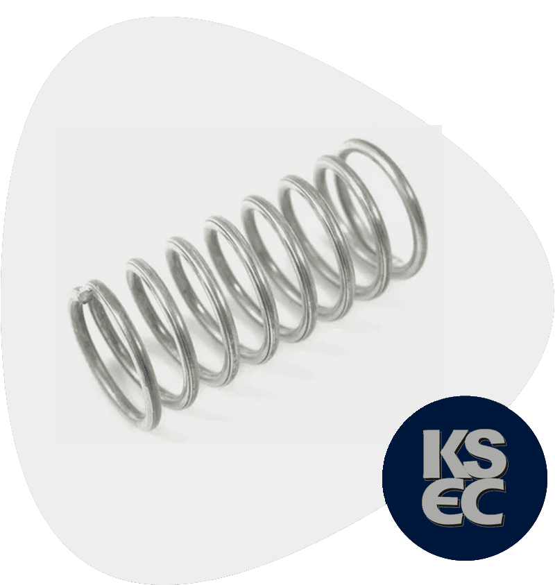 Stainless Steel 316Ti Spring Wire