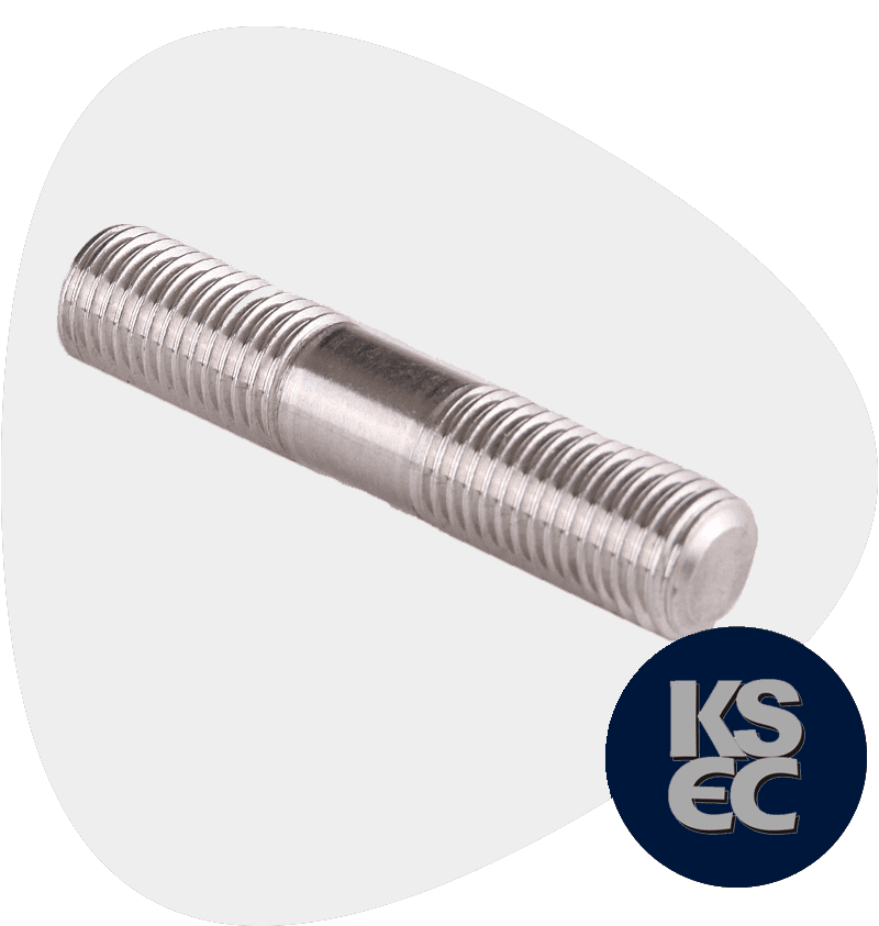 Stainless Steel 316Ti Stud Bolts