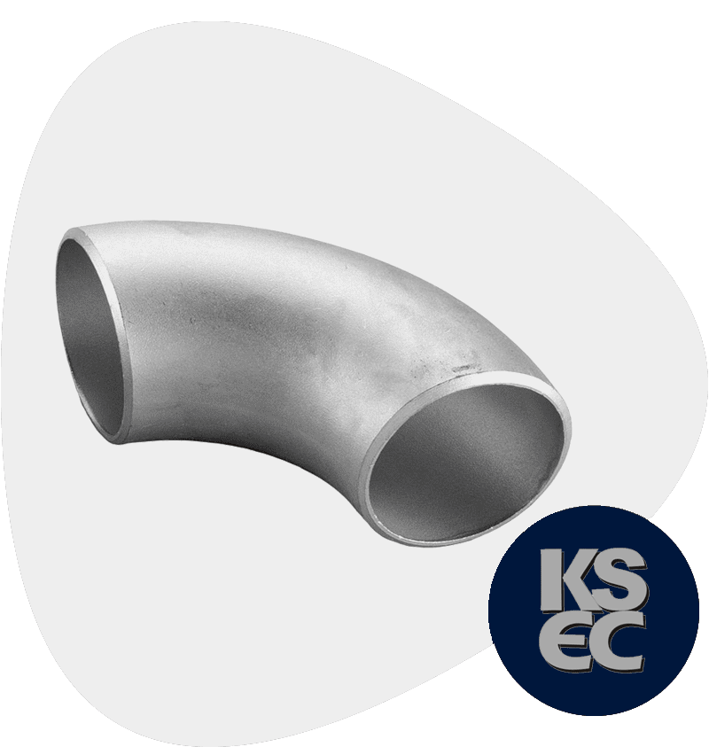 Alloy 20 Butt weld Welded Elbow