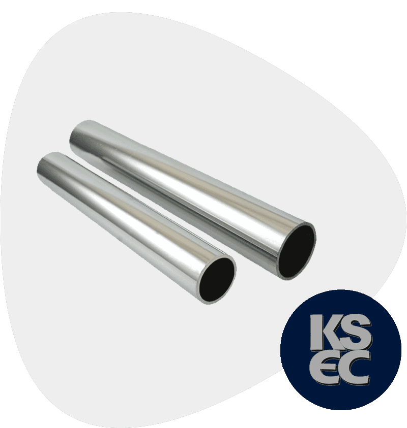 Stainless Steel 446 Welded Pipe