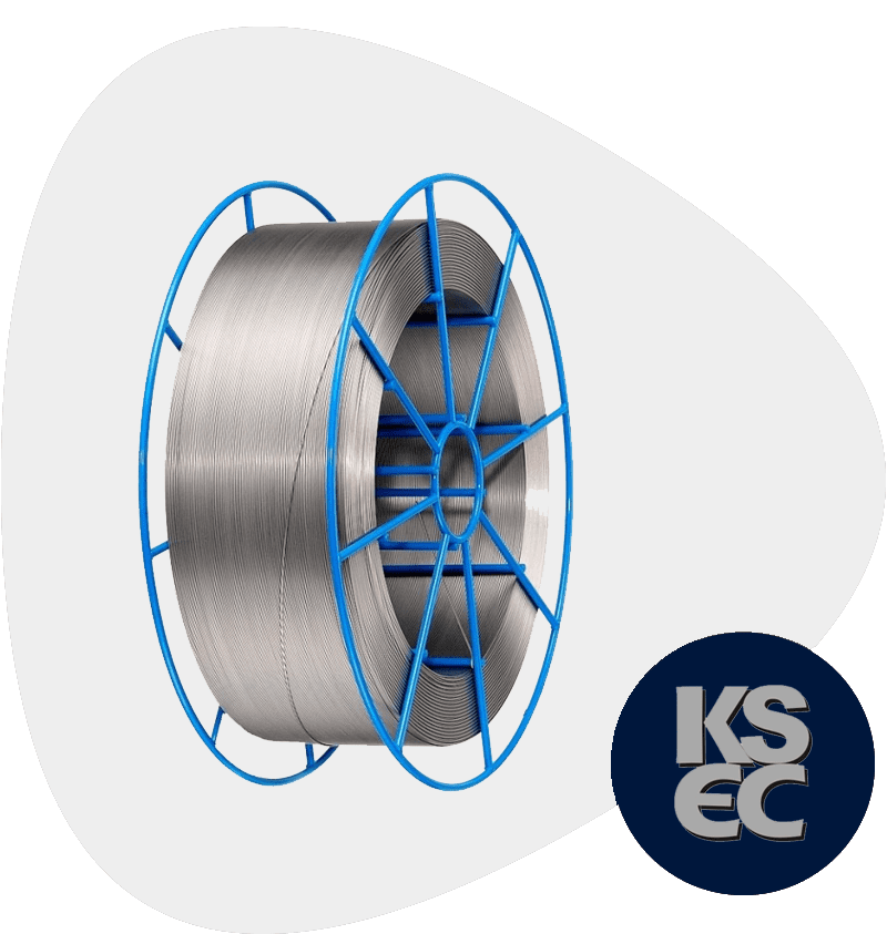 Stainless Steel 316Ti Welding Wire