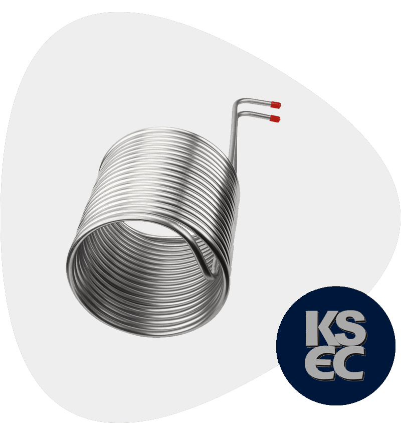 Stainless Steel 316Ti Wire Coil