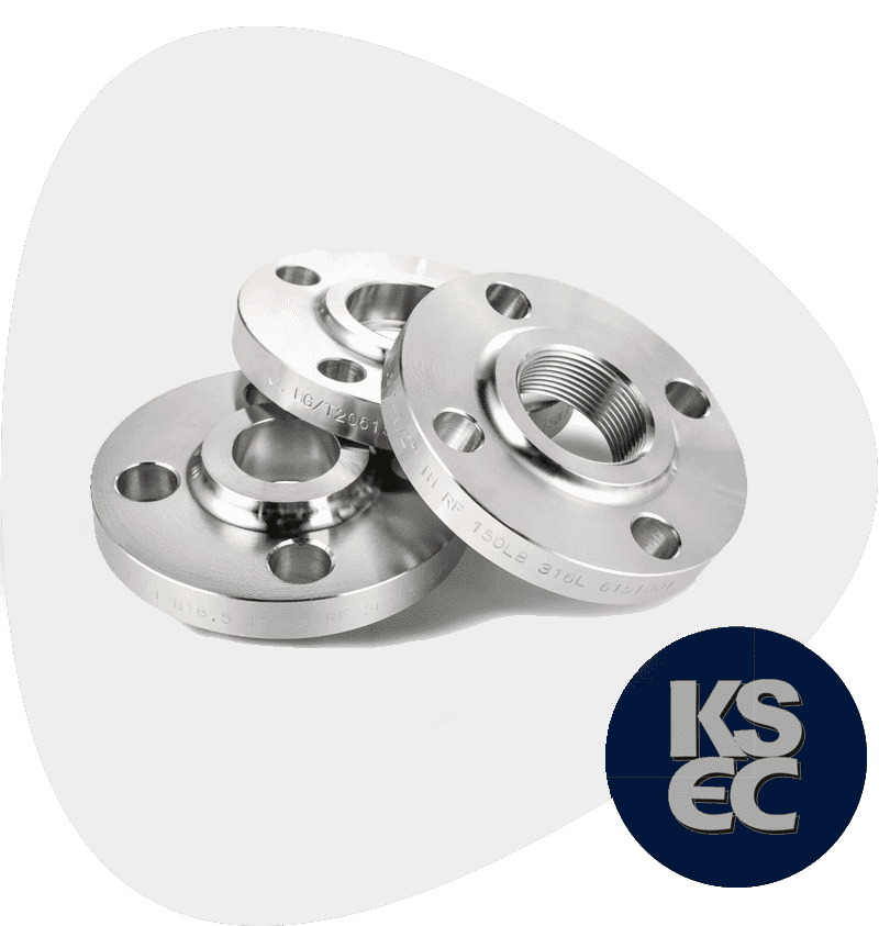 Stainless Steel PN6-PN40 UNI Flange